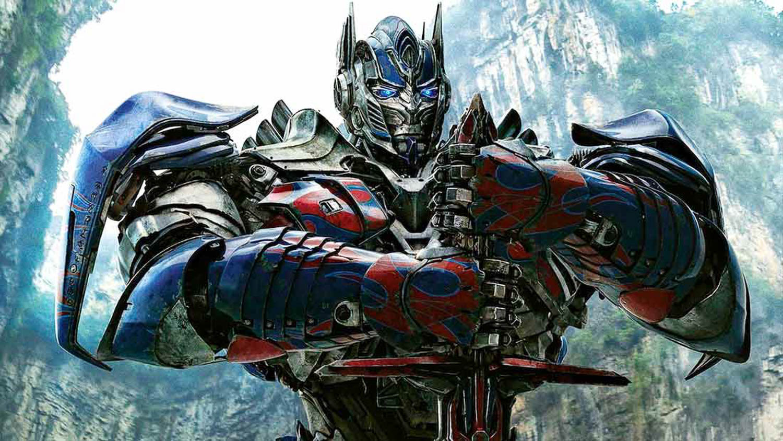 Transformers Steven Caple Jr.
