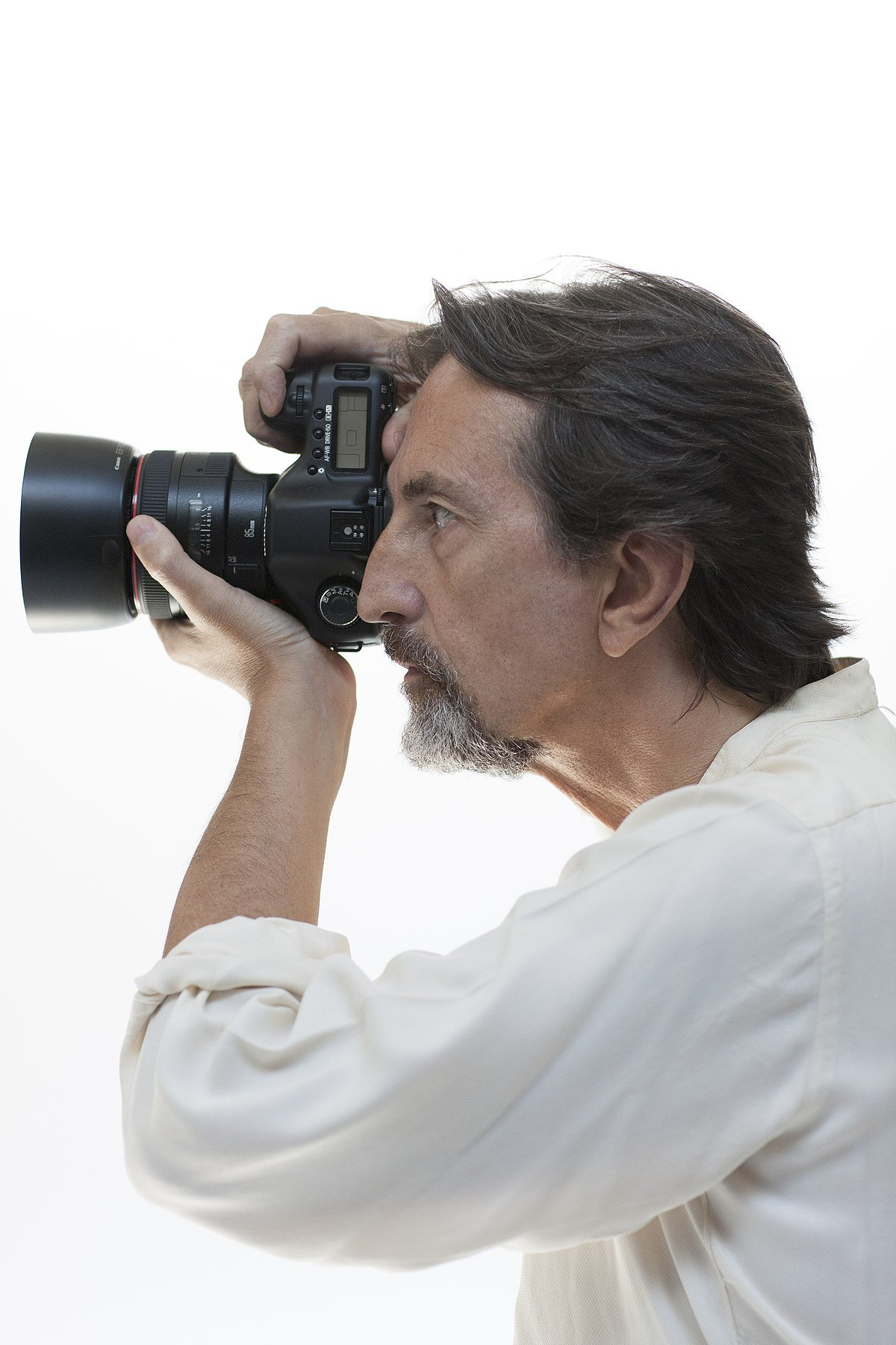 Canon partner il metodo Gastel
