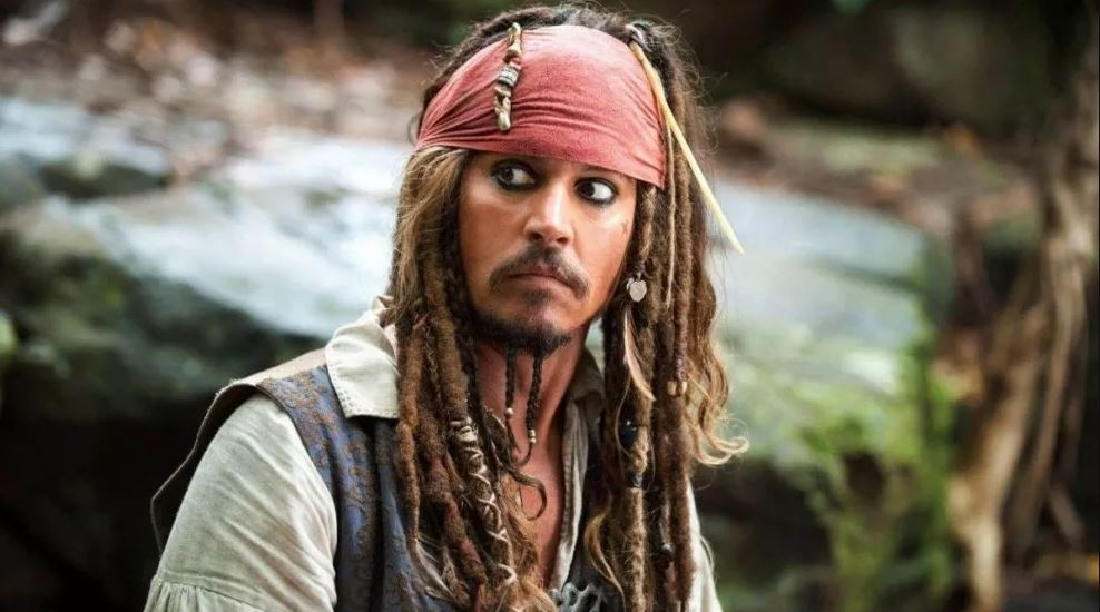 disney esclusione johnny depp