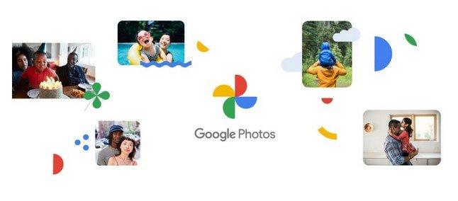 Google Foto funzioni dicembre 2020