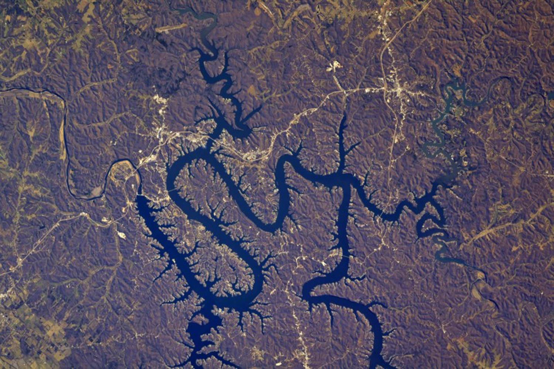 Astronauta giapponese fotografa la Terra