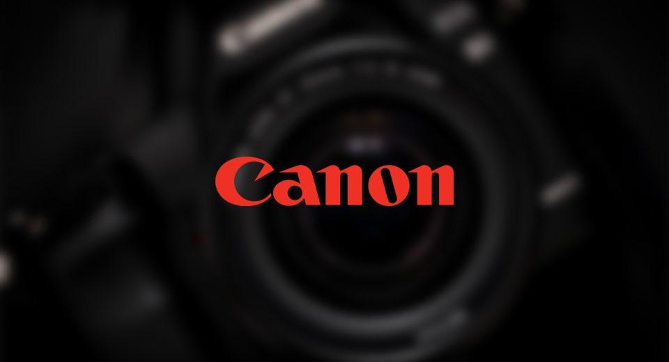 Canon tendenze 2021
