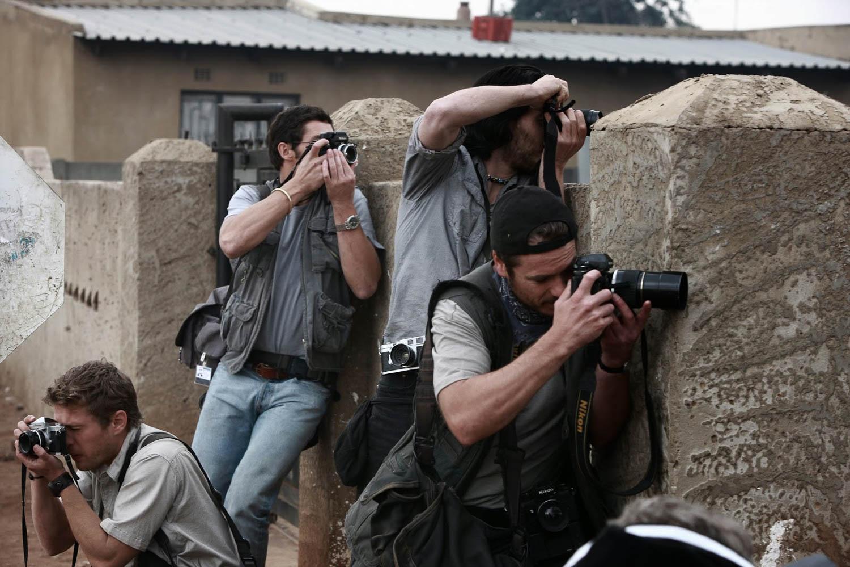 Film sulla fotografia