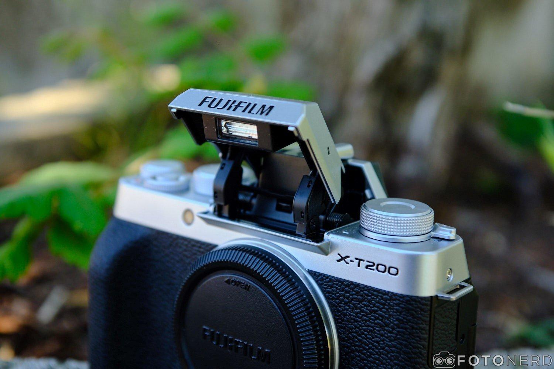 Fujifilm X-T200 firmware 1.11
