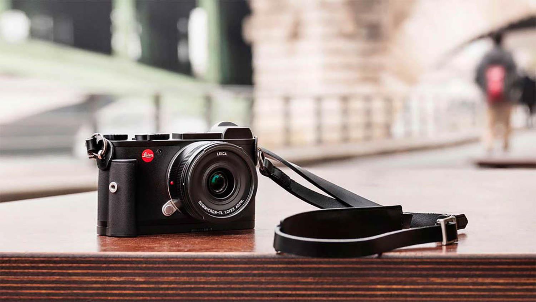 Leica CL2 rumors