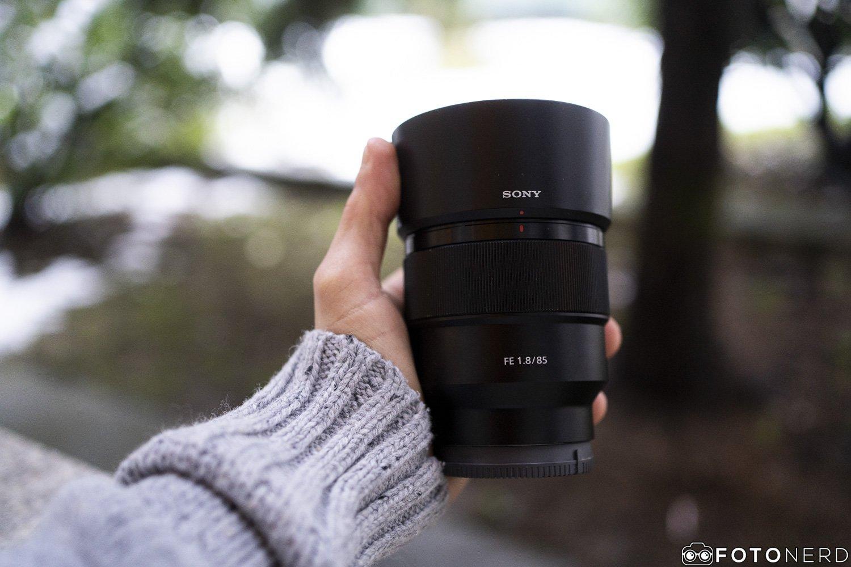Migliori obiettivi per fotografia ritrattistica