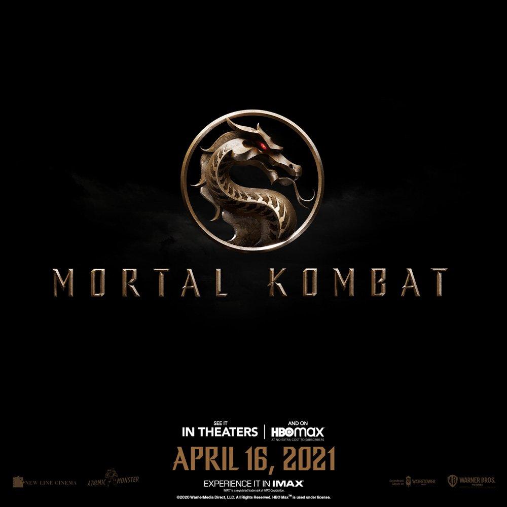 Mortal Kombat film data di uscita