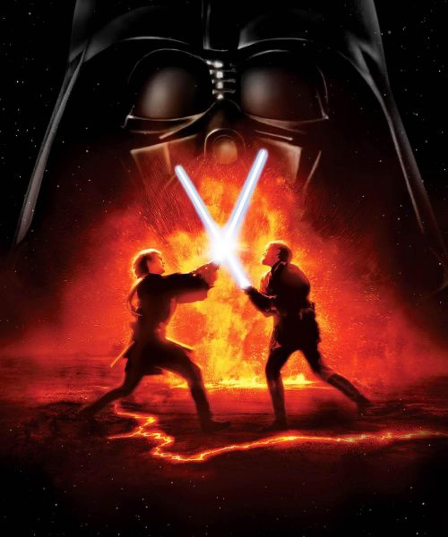 Obi-Wan Kenobi Hayden Christensen