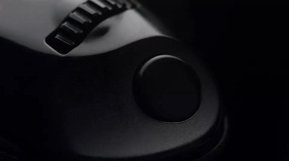 Pulsante di scatto touch fotocamere