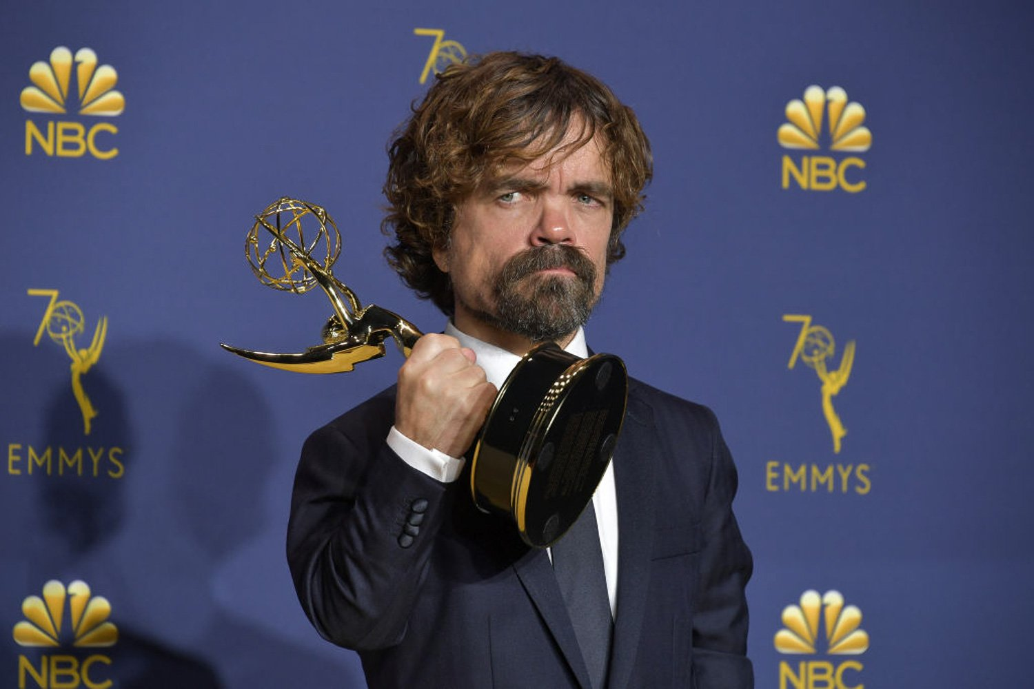 The Toxic Avenger Peter Dinklage