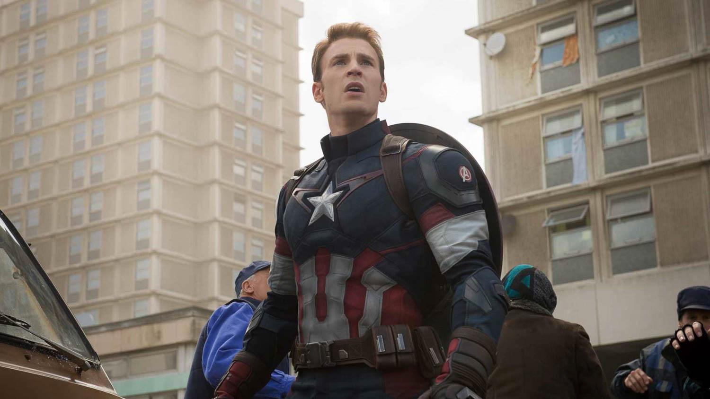 Chris Evans ritorno Captain America rumors