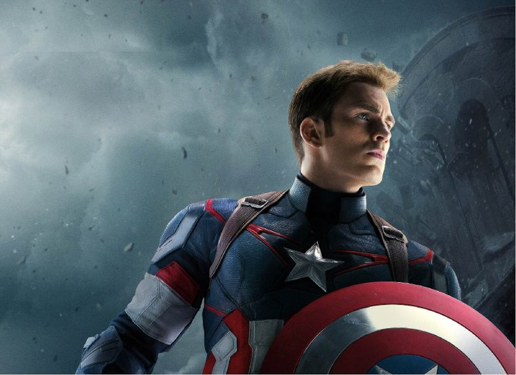 Chris Evans ritorno Captain America rumors