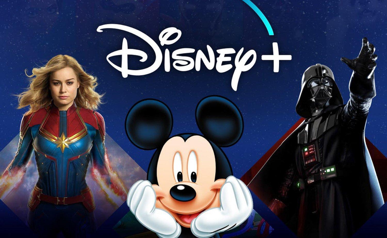 Disney Plus febbraio 2021