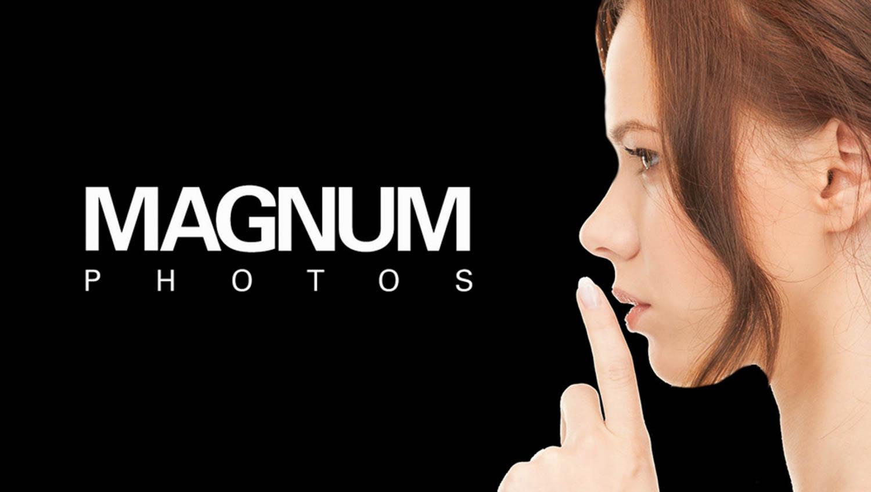 Fotografi inviano lettera a Magnum Photos