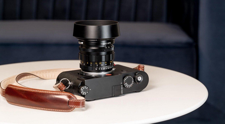 Leica Noctilux-M 50mm f/1.2 ASPH