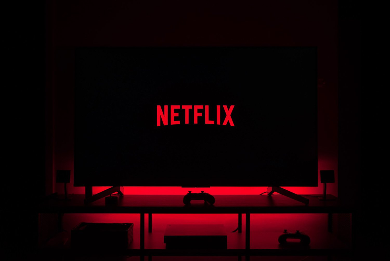Netflix ricavi Europa 2020