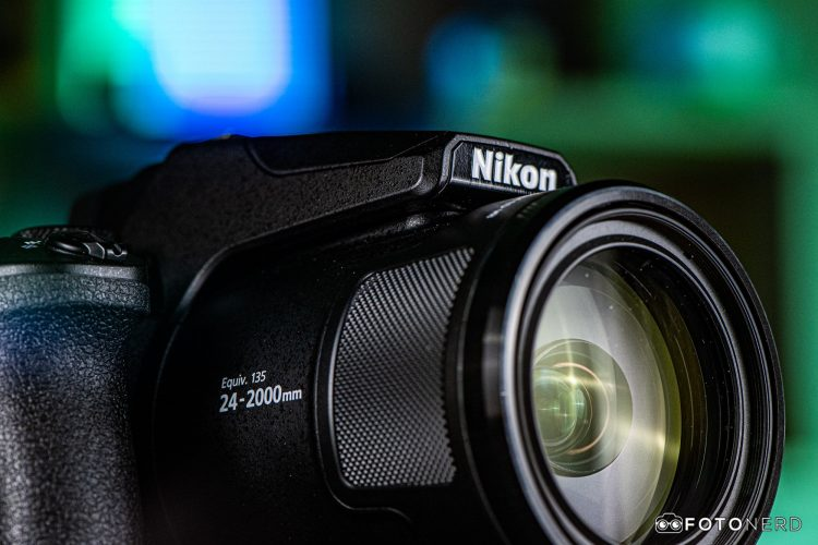 Nikon P950 firmware 1.1