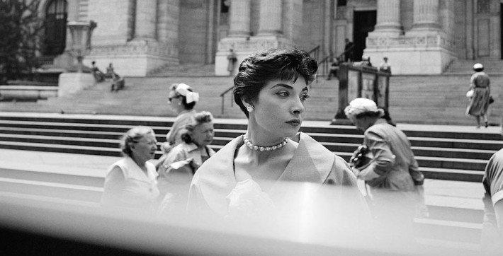 Libro fotografico Vivian Mayer