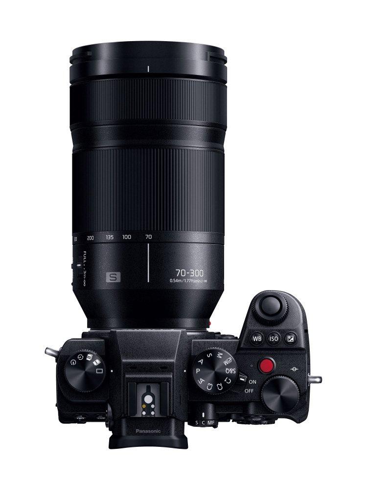 Lumix S 70-300mm f/4.5-5.6 OIS