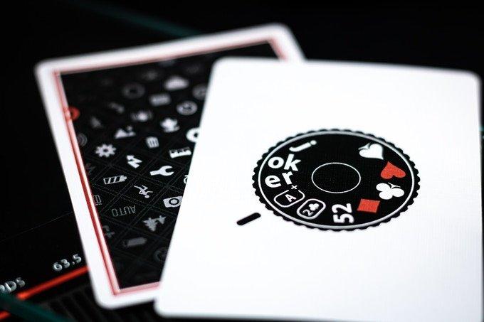 Shooters Card Kickstarter