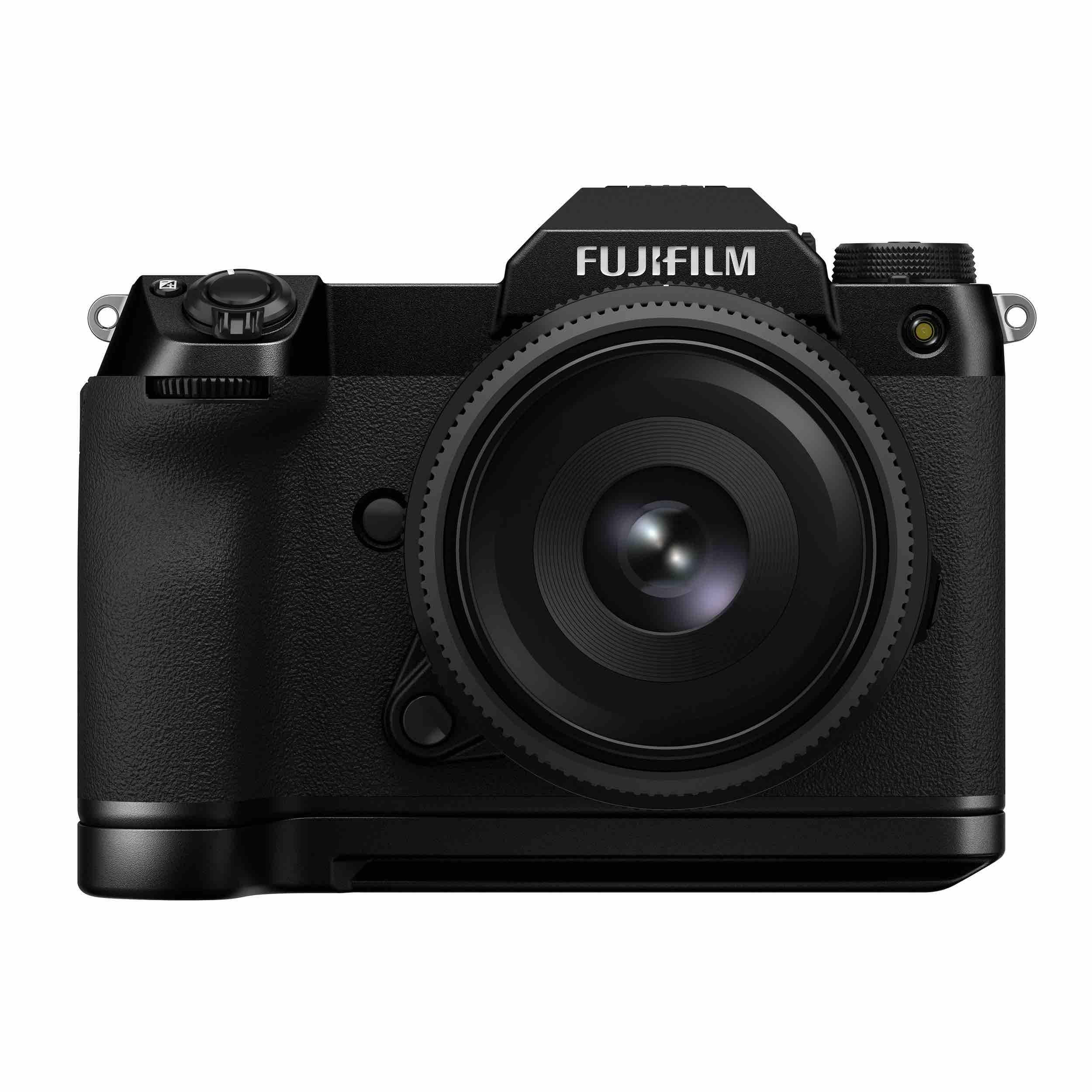 Fujifilm GFX100S promo TRADE-IN
