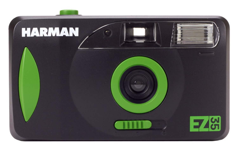 Harman EZ-35