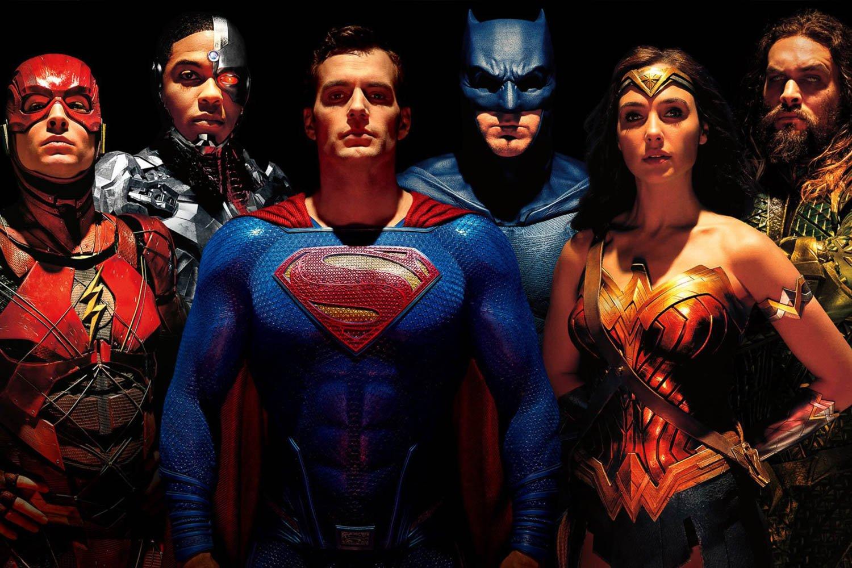 Justice League Snyder Cut trailer finale