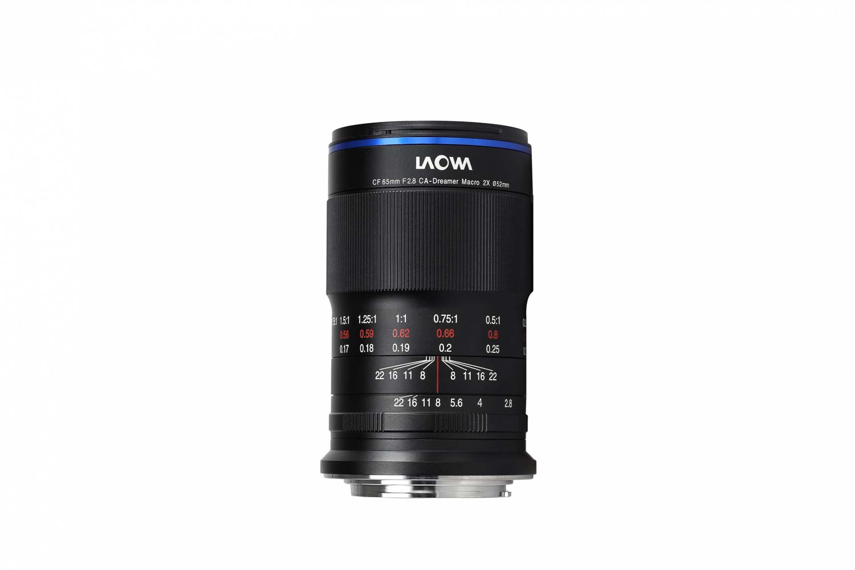 Laowa 65mm f/2.8 2x Ultra-Macro APO Nikon Z