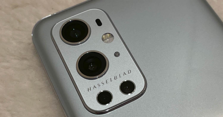 OnePlus 9 Pro Hasselblad rumors