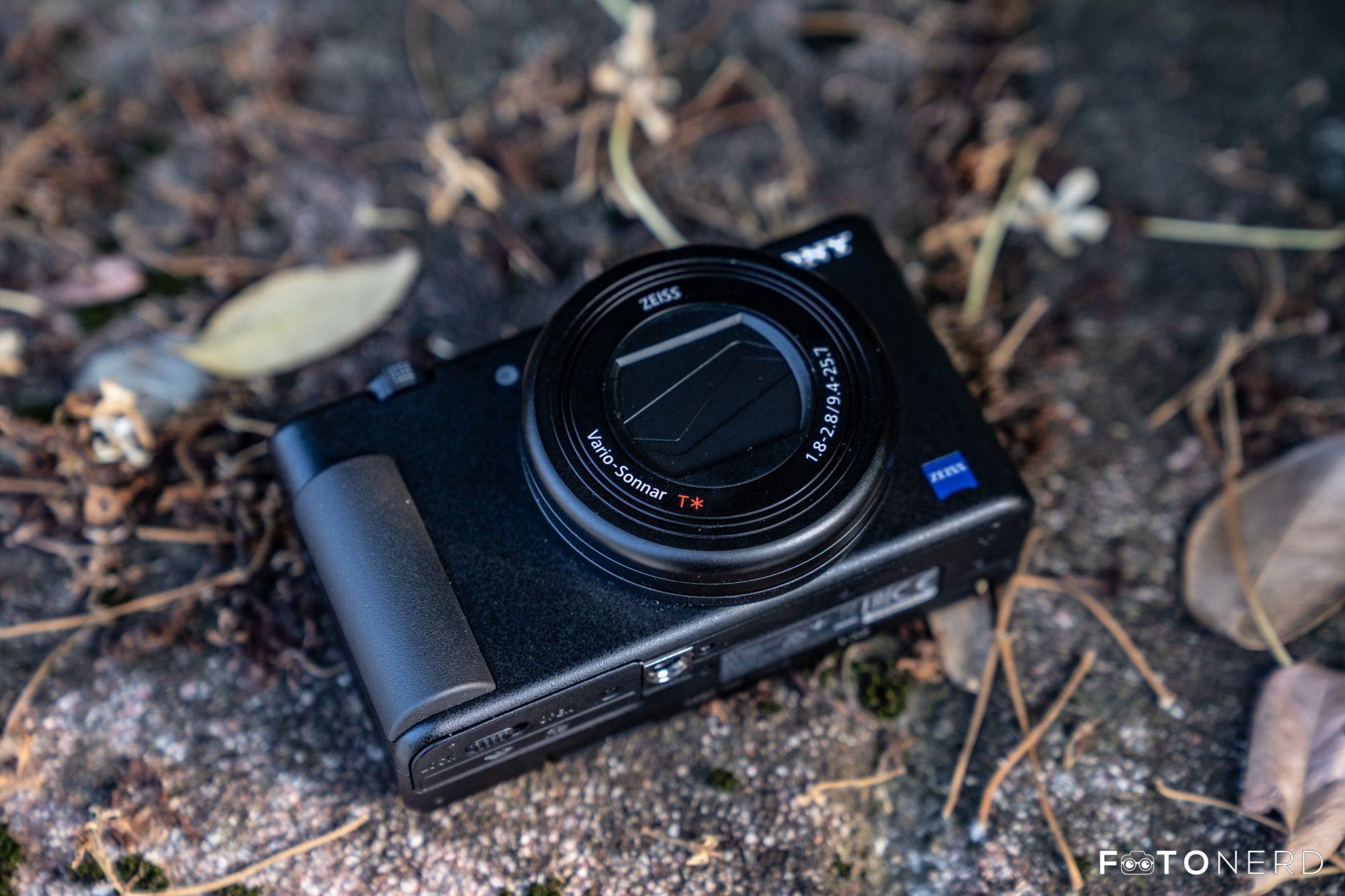 Sony ZV-1 firmware 2.00