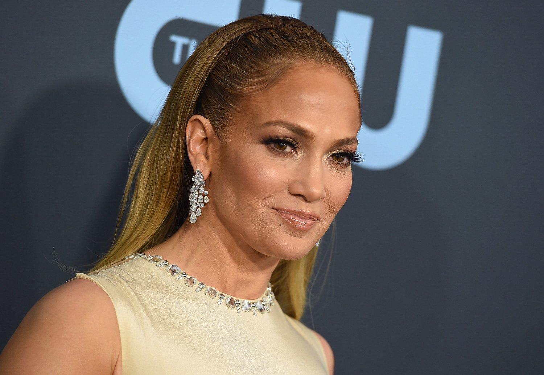 The Mother Jennifer Lopez