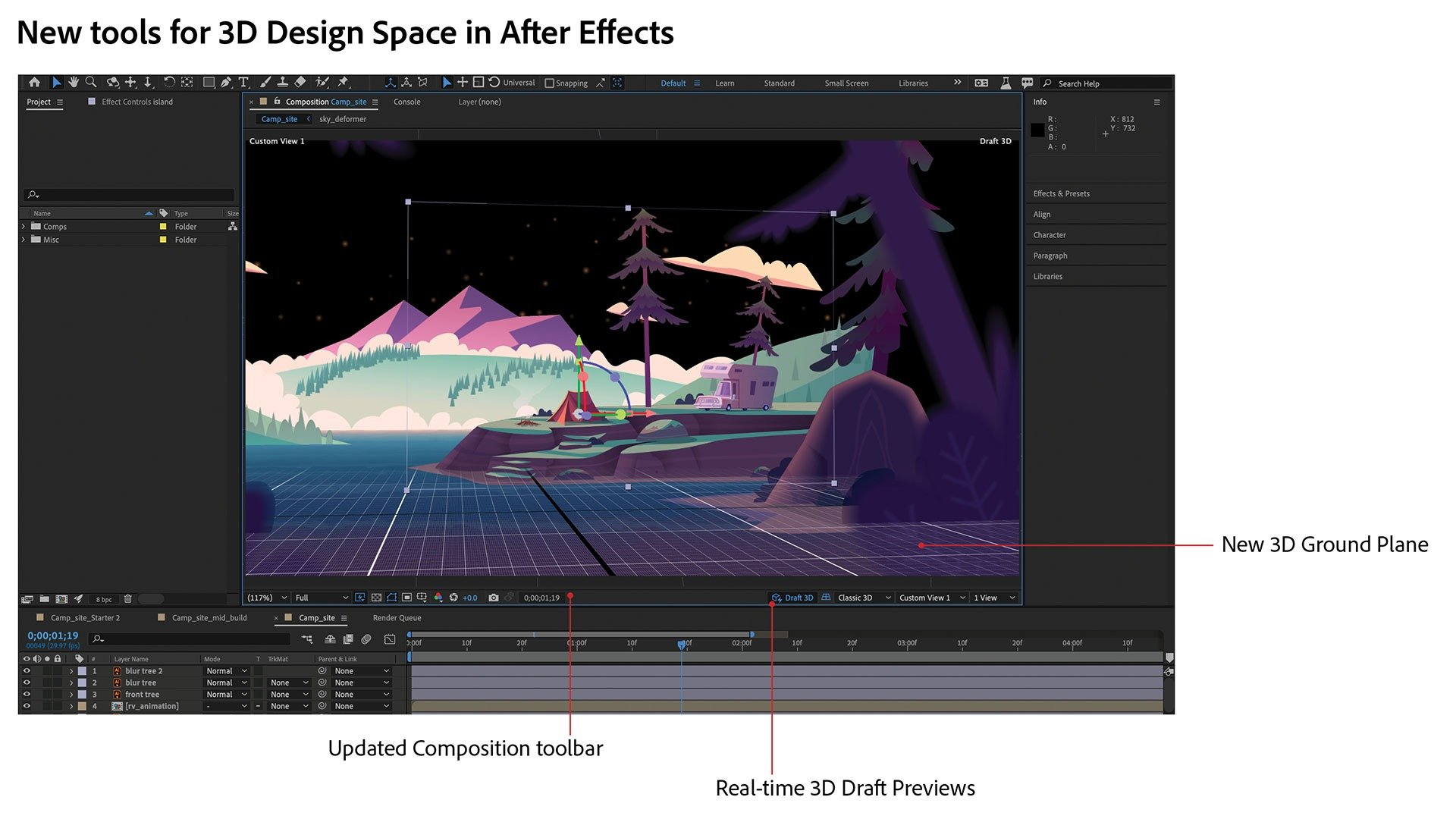 Adobe After Effects 18.0