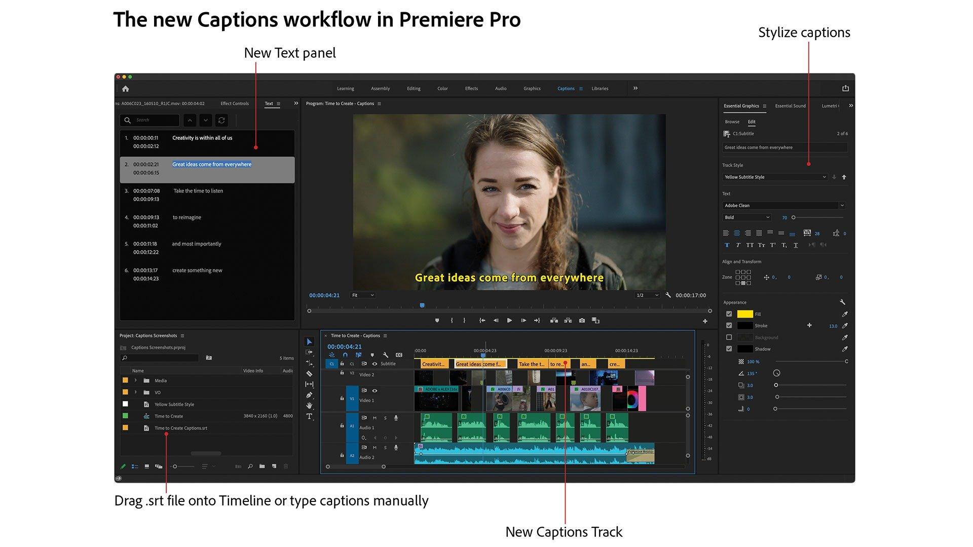 Adobe Premiere Pro 15.0