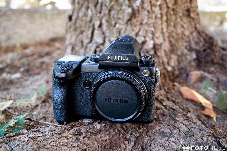 Fujifilm GFX50S II rumors
