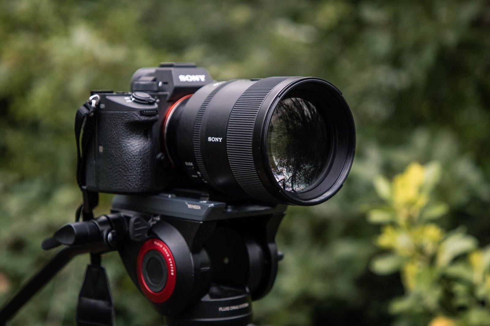Sony FE 50mmf1.2 GM rumors