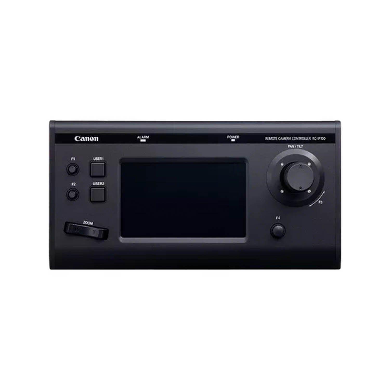 Canon Remote Camera System