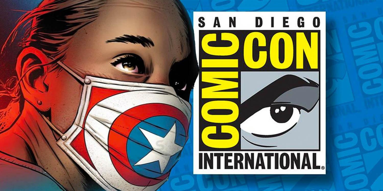 Comic-Con Special Edition 2021