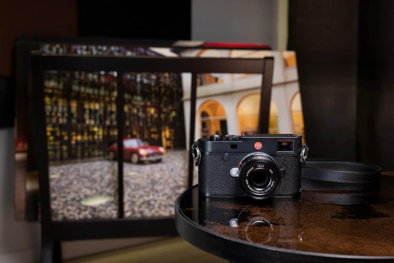 Leica APO Summicron-M 35mm f/2 ASPH
