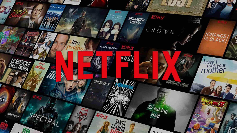 Netflix aprile 2021