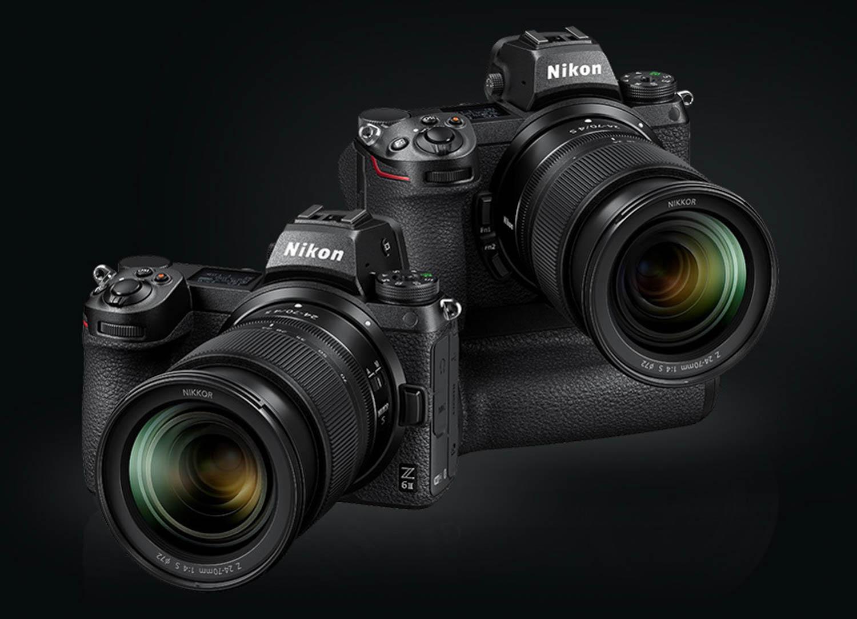 Nikon compatibilità software Big Sur
