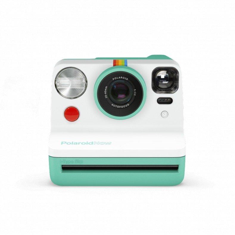 Polaroid Now nuovi colori