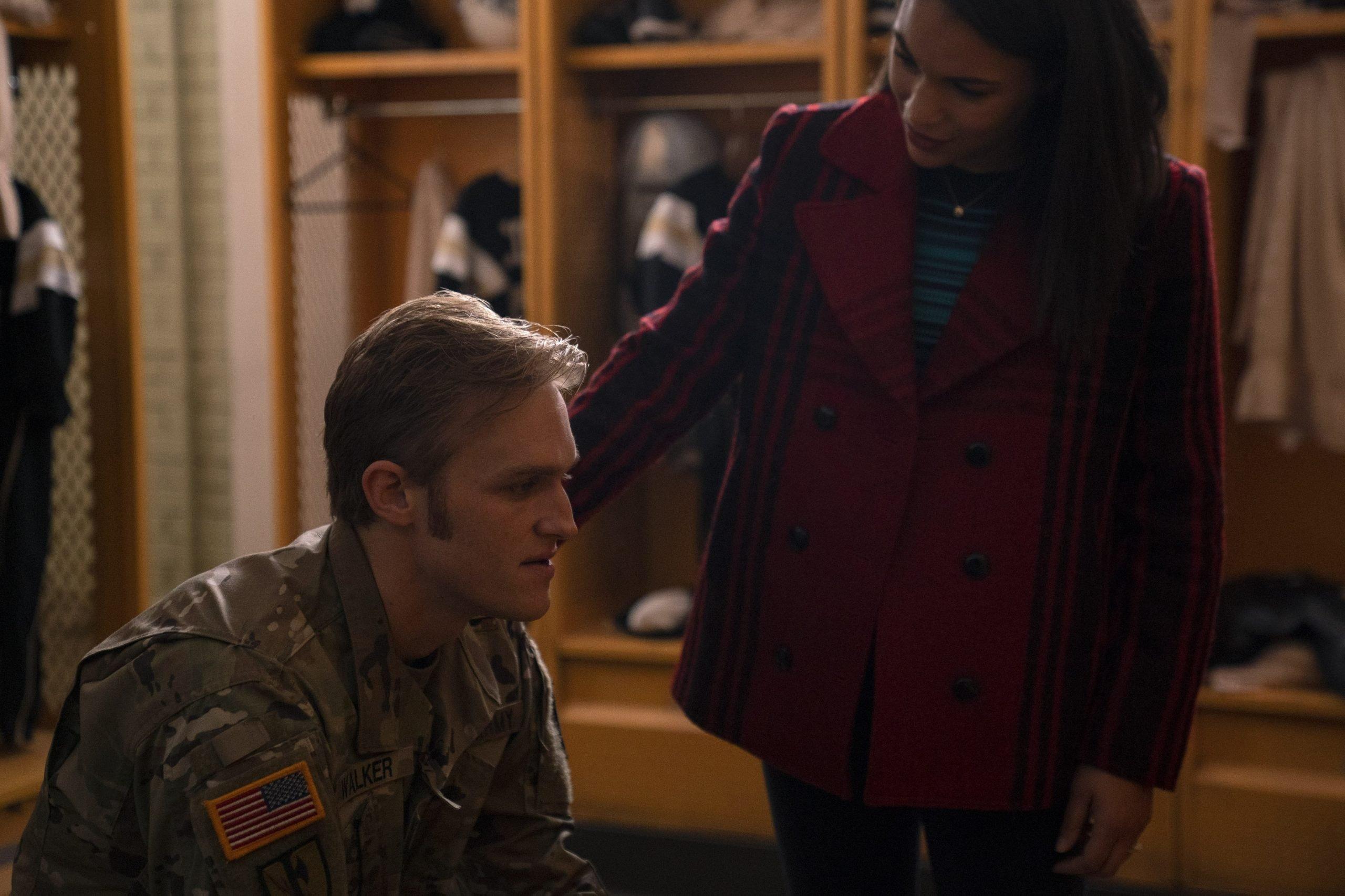 The Falcon and the Winter Soldier recensione