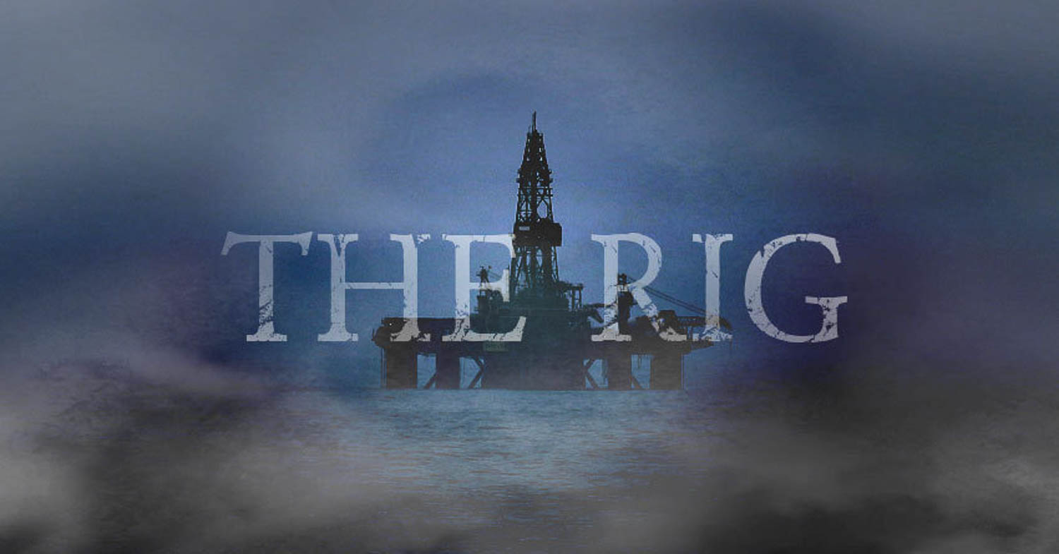 The Rig cast