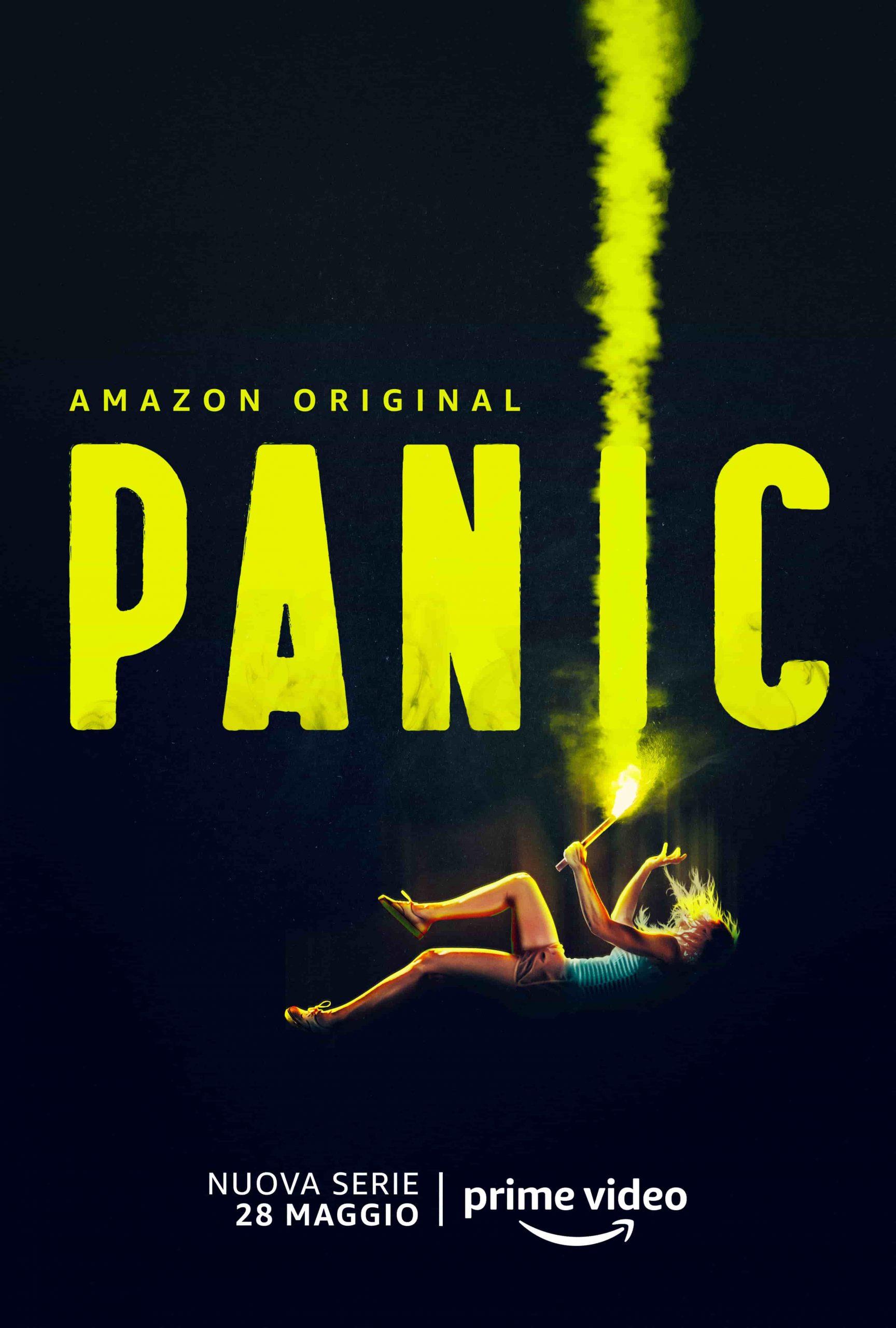 Amazon Original Panic