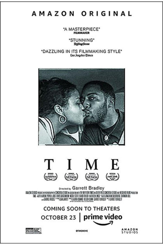 Time documentario