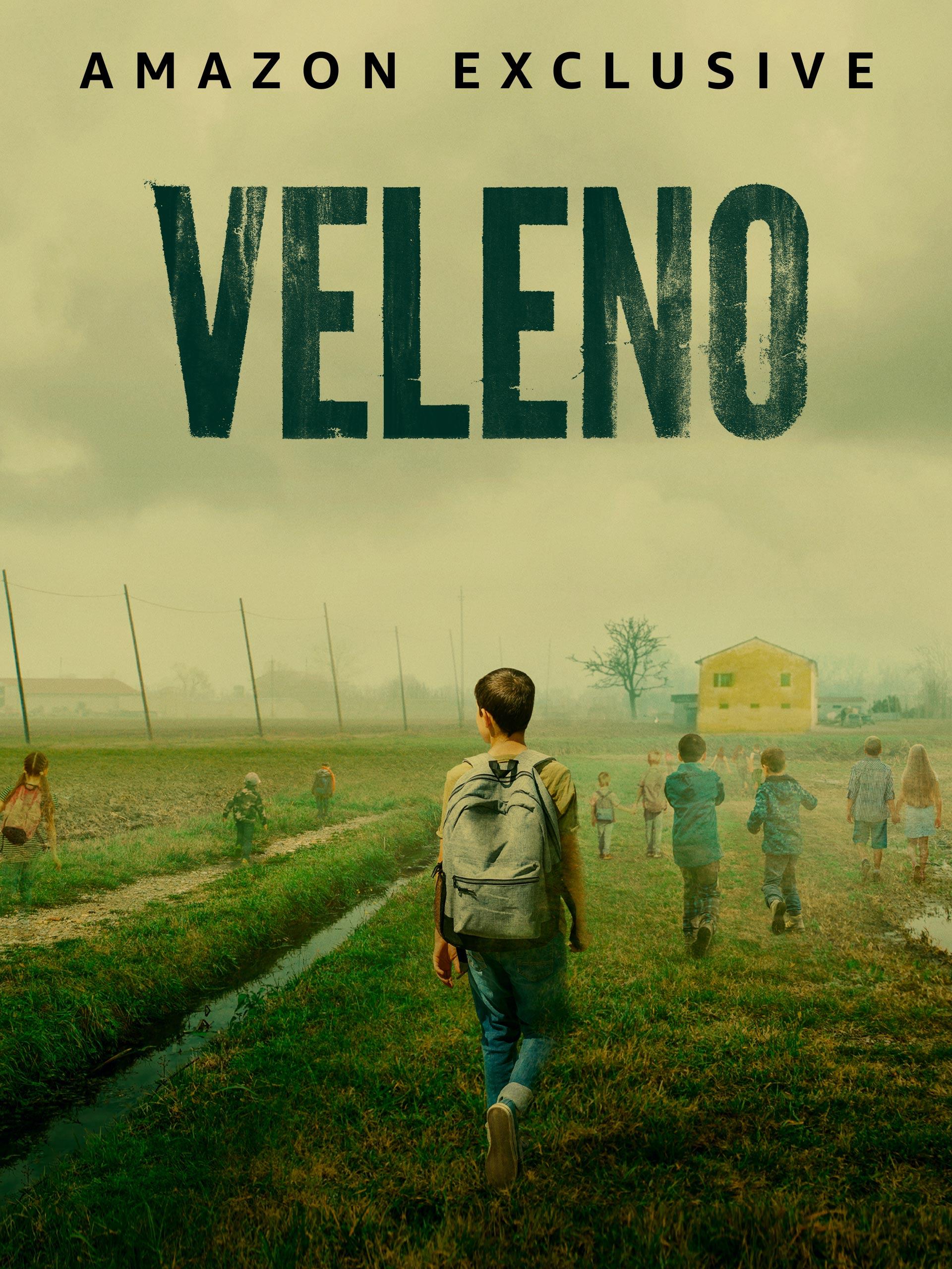 Amazon Original Veleno