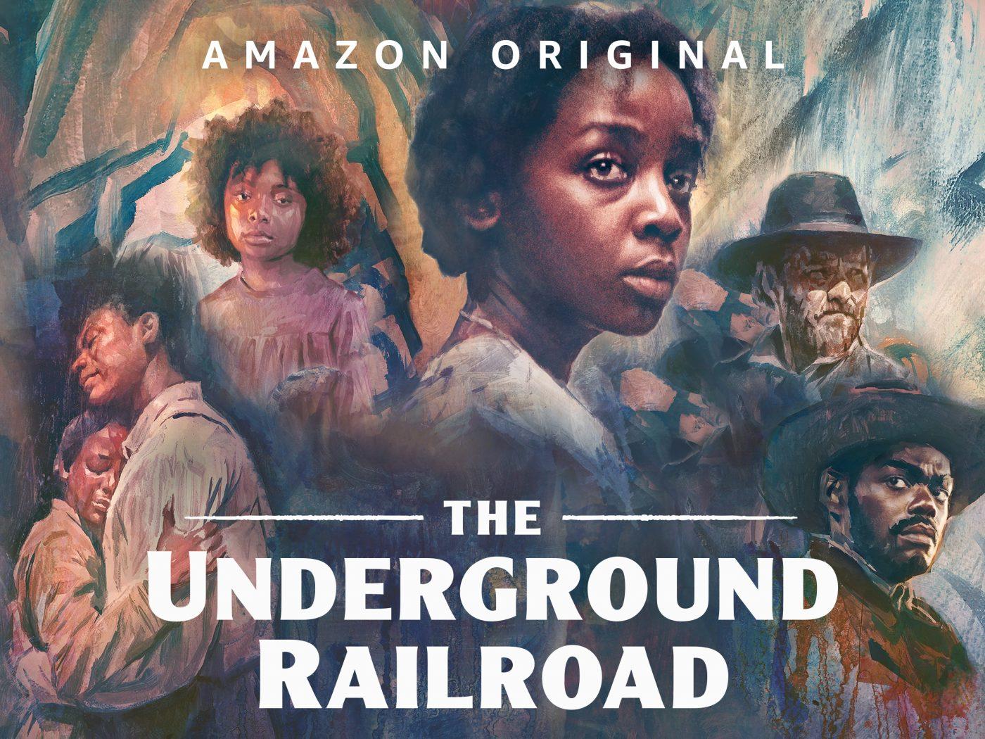 Amazon prime Video Maggio 2021
