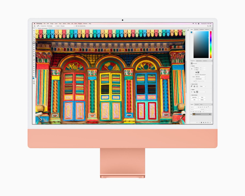 Apple iMac 2021 caratteristiche prezzo e data di uscita ...