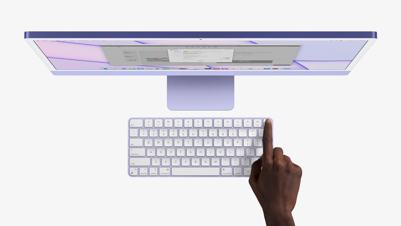 Apple iMac 2021