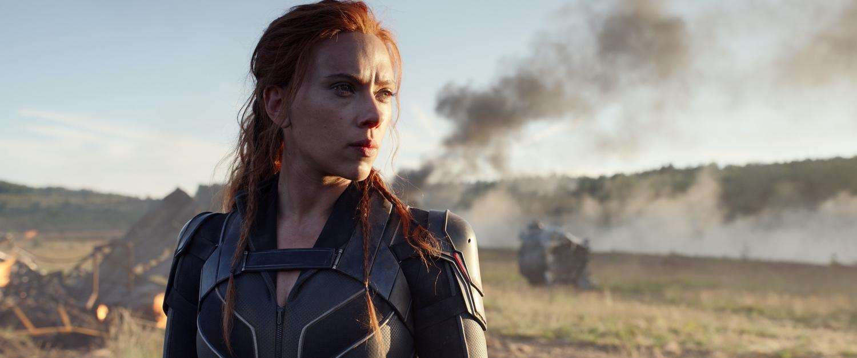 Black Widow trailer e data di uscita